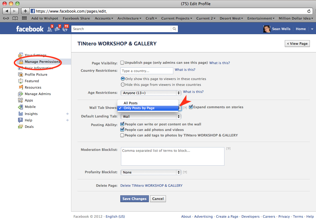 how to make someone an admin on facebook page